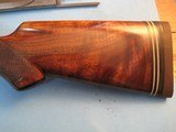 Ithaca NID 12ga Double Shotgun-Two Barrel Set
