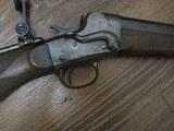 Remington Hepburn 38-55 High Condition - 3 of 15