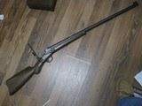 Remington Hepburn 38-55 High Condition - 1 of 15