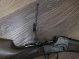 Remington Hepburn 38-55 High Condition - 4 of 15