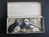 Smith & Wesson 32 D.A. 5th Model ANIB