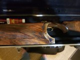 Krieghoff K80 Parcours 12 gauge with Briley tubes - 7 of 12