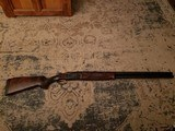 Krieghoff K80 Parcours 12 gauge with Briley tubes - 2 of 12