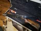 Krieghoff K80 Parcours 12 gauge with Briley tubes - 10 of 12