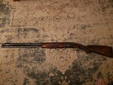Krieghoff K80 Parcours 12 gauge with Briley tubes - 1 of 12