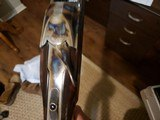 Krieghoff K80 Parcours 12 gauge with Briley tubes - 9 of 12