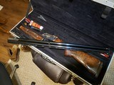 Krieghoff K80 Parcours 12 gauge with Briley tubes - 11 of 12
