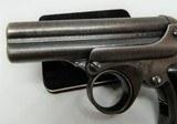 Remington Elliot .32 Rimfire Pepperbox Derringer S/N 7481 - 13 of 13
