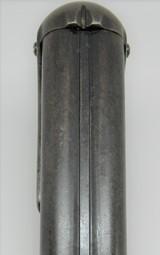 Remington Elliot .32 Rimfire Pepperbox Derringer S/N 7481 - 3 of 13