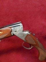 Winchester 101 XTR Pigeon Lightweight 20 Gauge