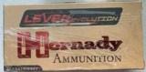 Hornady Ammunition 338 MAR EXP 200 Grain - 20 - 1 of 2
