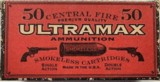 Ultramax Central Fire 32-20 Round Nose Flat Point - 1 of 2