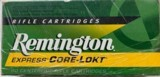 remington express core lokt 32 win special