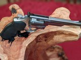 Smith & Wesson Early Model 1st run Model 657 no dash offset 7
