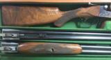 Parker Reproduction 28 ga. 2 barrel set - 9 of 12
