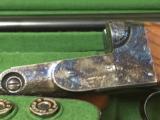 Parker Reproduction 28 ga. 2 barrel set - 8 of 12