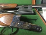 Parker Reproduction 28 ga. 2 barrel set - 2 of 12