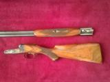 Parker Reproduction 28 ga. 2 barrel set - 4 of 12