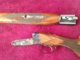 Parker Reproduction 28 ga. 2 barrel set - 7 of 12