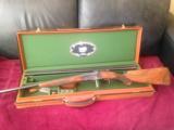 Parker Reproduction 28 ga. 2 barrel set - 3 of 12