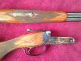 Parker Reproduction 28 ga. 2 barrel set - 6 of 12