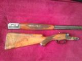 Parker Reproduction 28 ga. 2 barrel set - 5 of 12