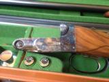 Parker Reproduction 28 ga. 2 barrel set - 12 of 12