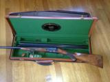 Parker Reproduction 28 ga. 2 barrel set - 10 of 12