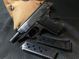 Walther Interarms
