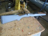 MPI carboncustom stock,Your mtn. rifle will lose 2.5#s - 1 of 3