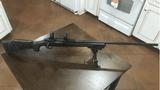 Custom built Remington Model 700 .308 Win