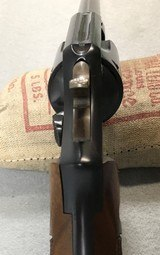 SMITH & WESSON .38 MILITARY & POLICE (PRE-MODEL 10) .38 SPECIAL - 15 of 17