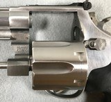 SMITH & WESSON 629-4 CLASSIC .44 MAGNUM - 11 of 18