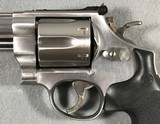 SMITH & WESSON 629-4 CLASSIC .44 MAGNUM - 7 of 18