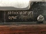 BRITISH ENFIELD NO.5 MKI JUNGLE CARBINE .303 BRITISH - 22 of 25