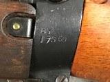 ENFIELD NO4MK1 .303 BRITISH - 20 of 25