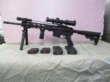 Ruger AR-15 556 MPR