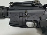 colt AR 15 nib match competition