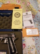 Smith and wesson Doug Koenig competition 45 special - 2 of 2