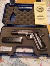 Smith and wesson Doug Koenig competition 45 special - 1 of 2