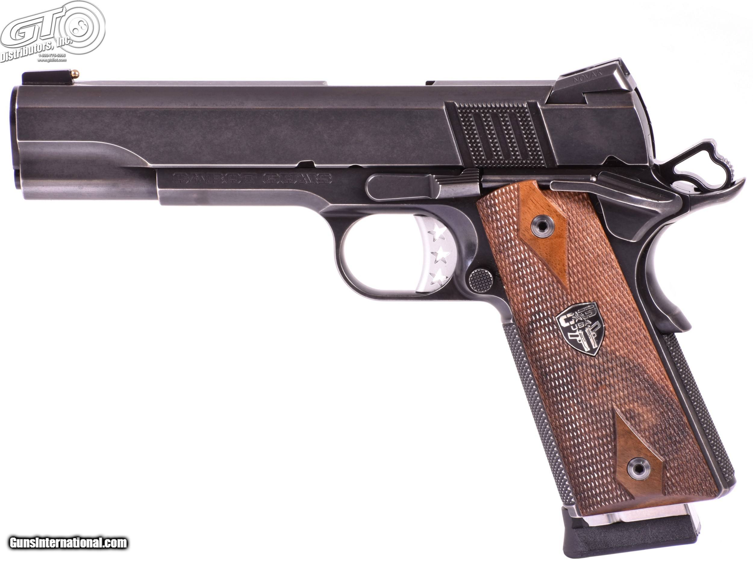 Colt 1911 Government Model And Beyond   Gun Digest