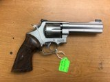 WTS: Smith & Wesson Model 625-4 .45 caliber Exc. Condition Nice Rare Smith revolver Asking $850.00