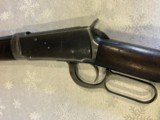 WTS: Winchester model 1894 rifle takedown made in 1898 caliber 32WS. Good overall condition, excellant bore - 6 of 15