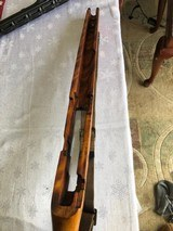 Springfield M1A Devine, TX built rifle in Excellent Plus condition, Serial number 000564 Super nice Early M1A! - 9 of 10