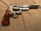 Smith & Wesson model 629 .44 Magnum