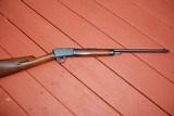 Winchester Model 1903 Semi Automatic 22 Auto rimfire