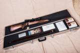 Limited Edition Nosler NCR 1 of 500 300 WSM