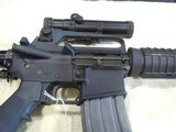 PWA M4 5.56 Commando with Scope and Sling - 8 of 9
