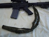 PWA M4 5.56 Commando with Scope and Sling - 6 of 9