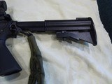 PWA M4 5.56 Commando with Scope and Sling - 5 of 9